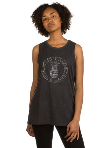 Zealous Signature Tank Top