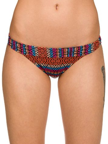 Volcom Seas The Day Full Bikini Bottom
