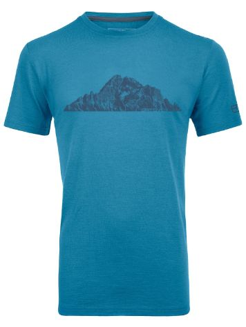 Ortovox 150 Cool Pitches Tech Tee