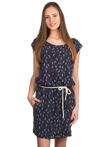 ragwear Tag B Organic Dress