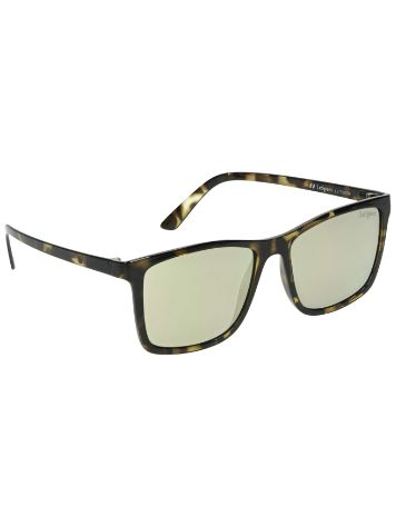 Le Specs Master Tamers Coal Tort Sonnenbrille