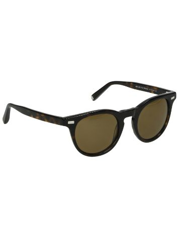 Eye Connection Allen Mocha Tortoise Sonnenbrille