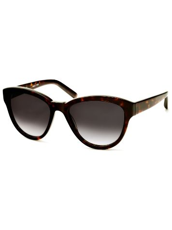 Eye Connection Kate Mocha Tortoise Sonnenbrille