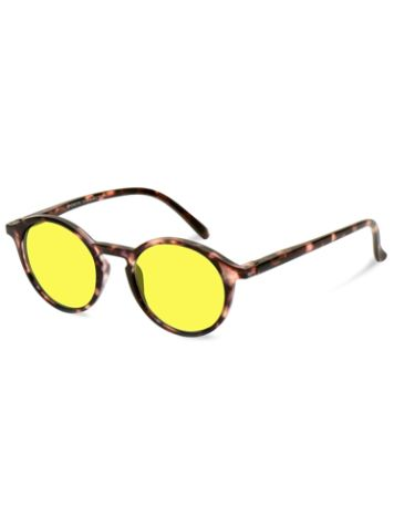 Eye Connection William Matt Tortoise Sonnenbrille