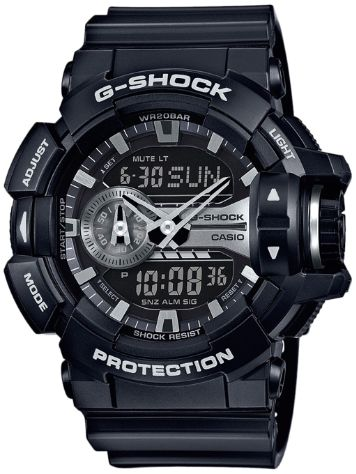 G-SHOCK GA-400GB-1AER