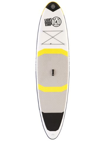 Light Light Inflatable Sup Allrounder Mft 10.8 SUP Board