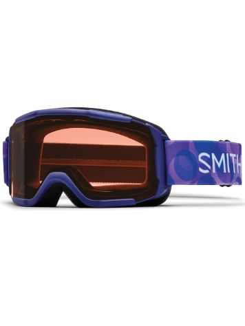 Smith Daredevil dollop girls Goggle