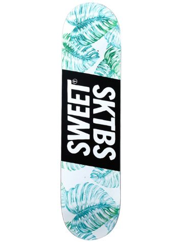 "SWEET SKTBS Official 7.75"" Deck"