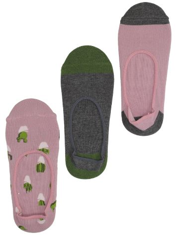 Empyre Girls Prickly Socken