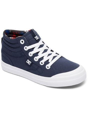 DC Evan HI SP Skate Shoes Boys