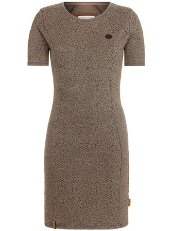 Naketano Knockout Mieze II Kleid