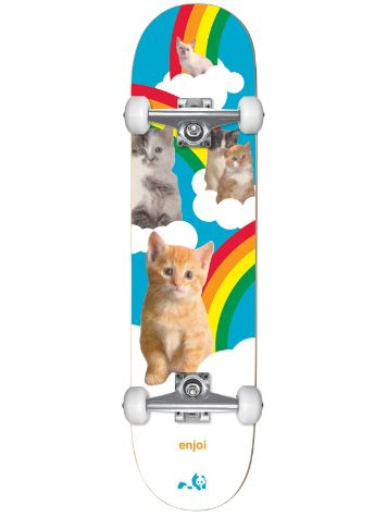 "Enjoi Kitten Dreams 7.625"" Complete"