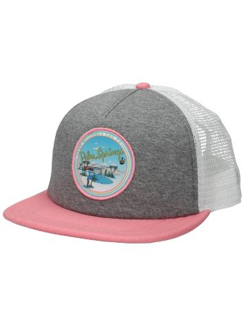 Vans Lawn Party Trucker Gorra