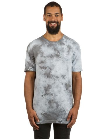 HUF Box Logo Crystal Wash Camiseta