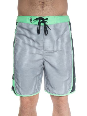 Hurley Phantom Motion Stripe Boardshorts