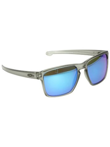 Oakley Silver XL Matte Grey Ink