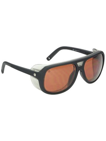 Electric Stacker Matte Black Sonnenbrille