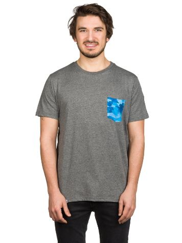 Blue Tomato BT Pocket Camiseta