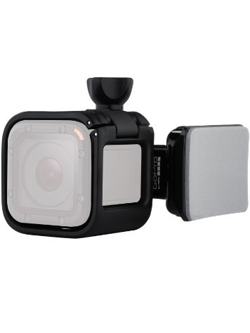 GoPro Cam Low Profile Side Helmet Mount (for HERO Sess