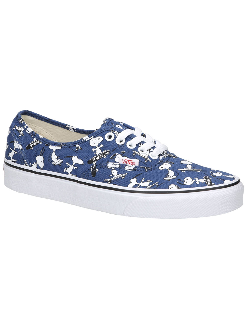 Peanuts Authentic Sneakers