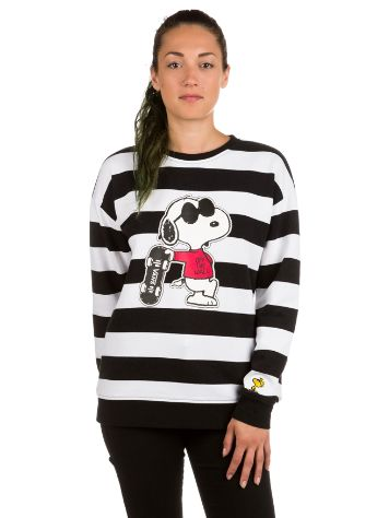 Vans Peanuts Joe Cool Crew Sweater