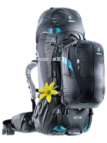 Deuter Quantum 60L+10L Sl Backpack