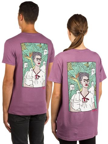 Rip N Dip Nermal Portrait T-Shirt