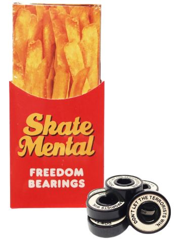 Skate Mental Freedom Bearings