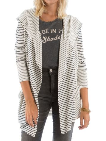 Billabong Make Way Strickjacke
