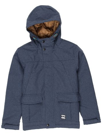 Billabong Alves 10K Jacket Boys