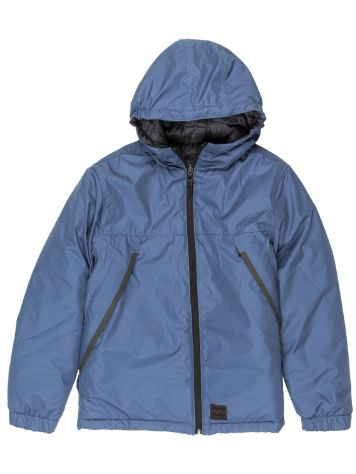 Billabong Tradewinds Revers Jacket Boys