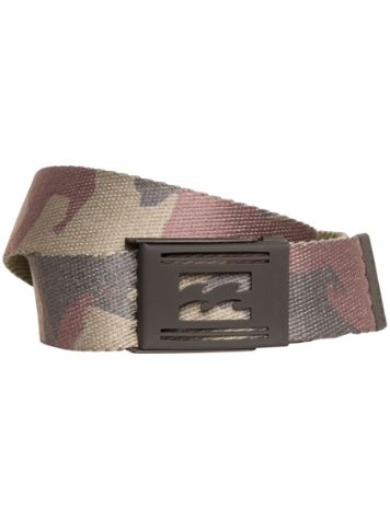 Billabong Revert Belt