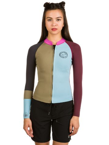 Billabong Peeky Rash Guard LS