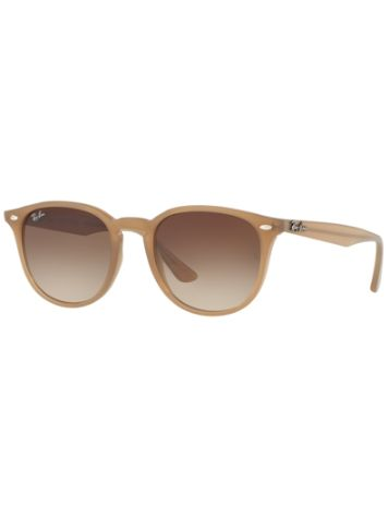 Ray Ban RB2459 Shiny Opal Beige Sonnenbrille