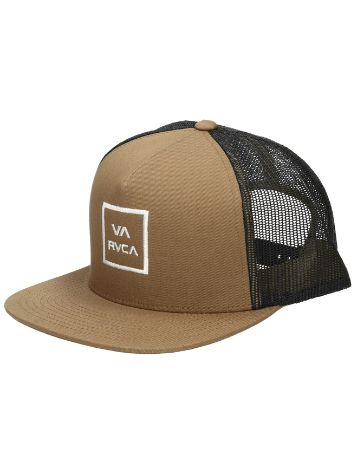 RVCA Va All The Way Trucker Cap
