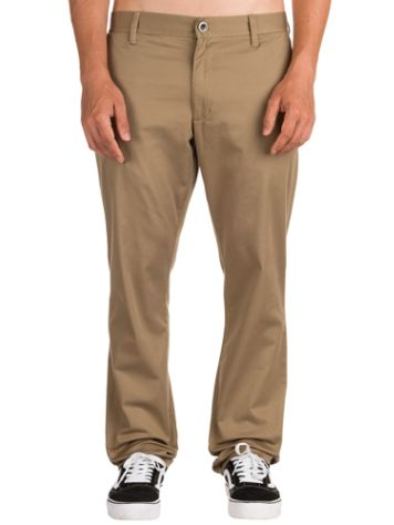 RVCA Weekend Stretch Pantalones