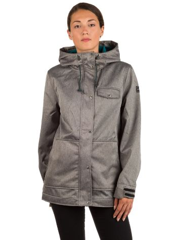 Empyre Girls Karli Softshell