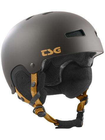 TSG Gravity Solid Color Helmet