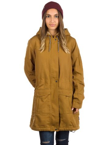 Patagonia Insulated Prairie Dawn Parka Mantel