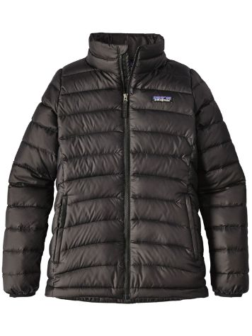 Patagonia Down Sweater Jacket Girls