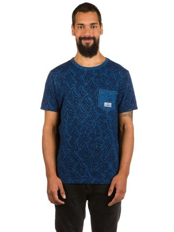 Element Indigo Crew T-Shirt