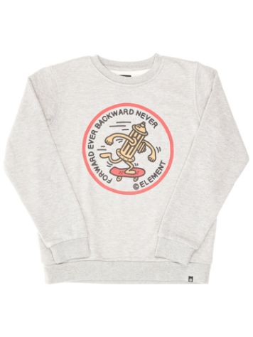 Element Spout Crew Sweater jongens