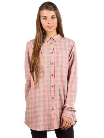 Fjällräven High Coast Flannel Camisa