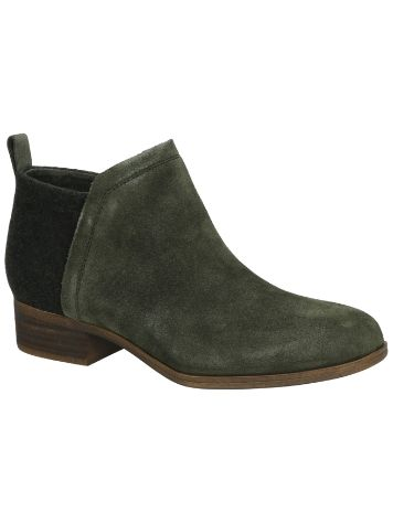 TOMS Deia Bootie Shoes Women