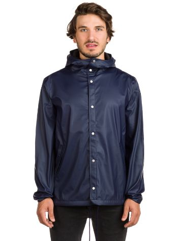 Herschel Forecast Hooded Coach Jacket