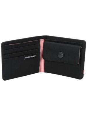Herschel Roy Coin Wallet dark shadow / black Gr. Uni