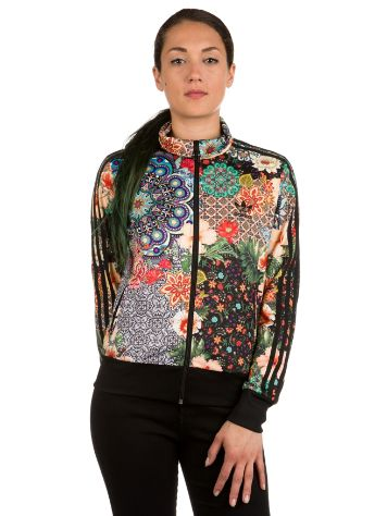 adidas Originals Jardim Agharta Firebird TT Trainingsjacke