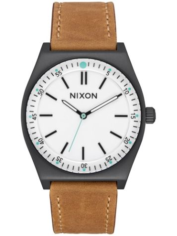 Nixon The Crew Leather Uhr