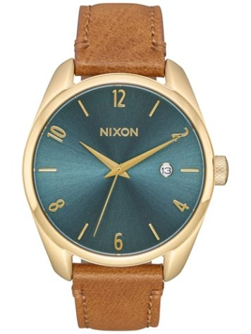 Nixon The Bullet Leather Reloj