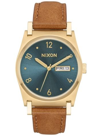 Nixon The Jane Leather Uhr
